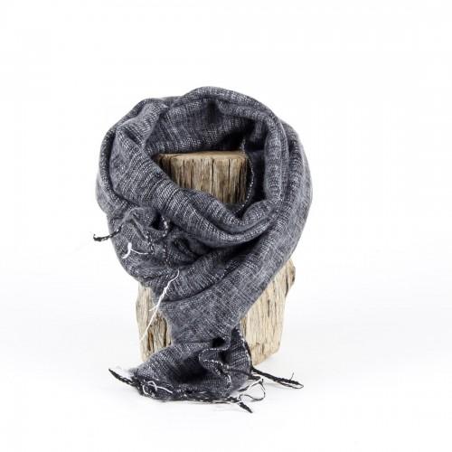 Kleine Sjaal Grijs