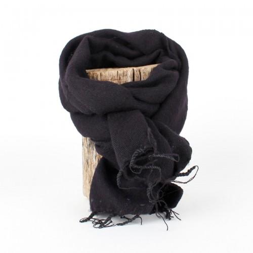 Kleine Sjaal Zwart