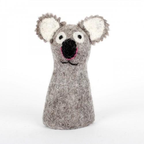 Eiwarmer Koala