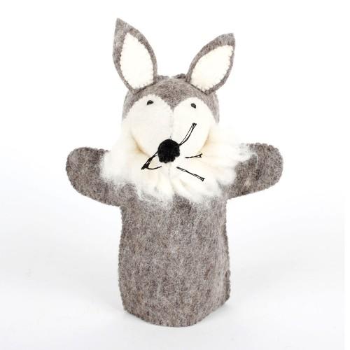 Handpop Wolf 3D