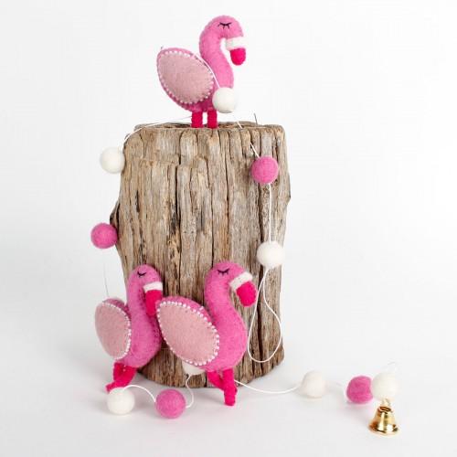Viltslinger Flamingo