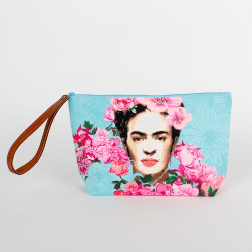 Frida Sea Blue Toilettas
