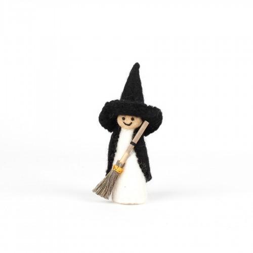 Heksje Zwart