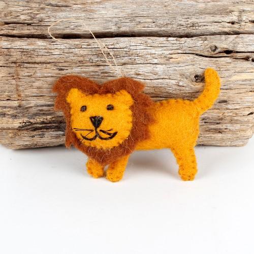 Hanger Leeuw