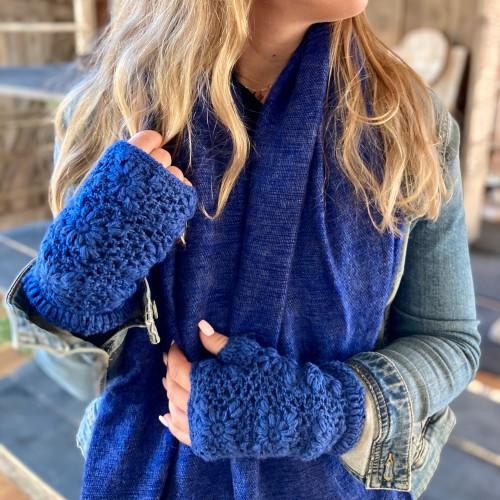 Cadeaupakket 4 Blauw - Blauw