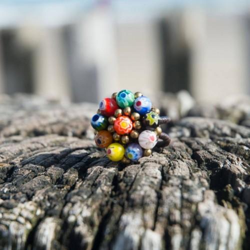 Zeeuwse Knopring Multicolor