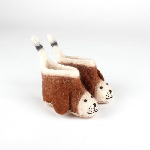 Kinderslofjes Hond