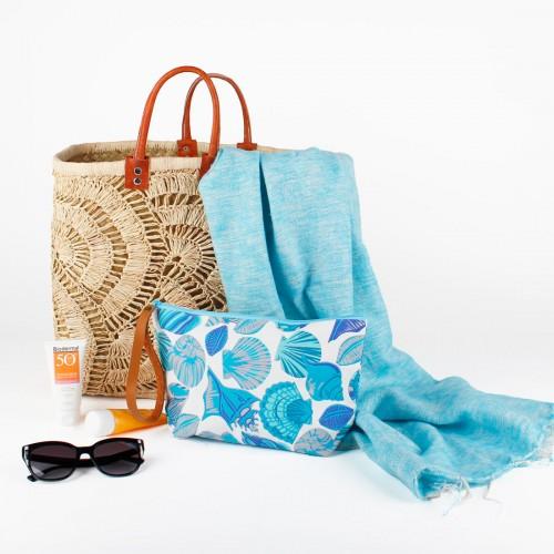 Cadeaupakket Beach Basket...