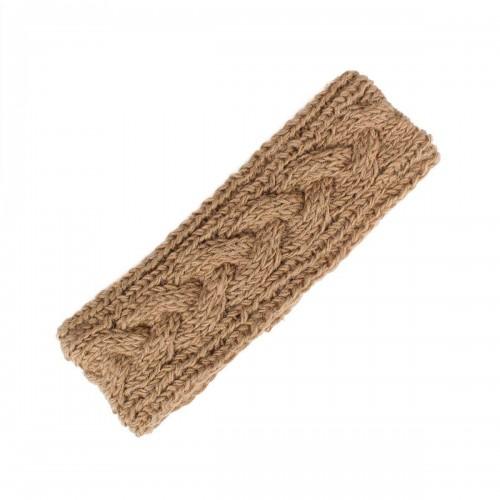 Haarband Kabel Zand